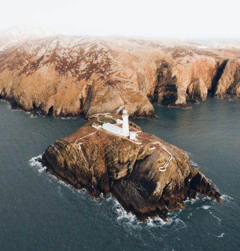 Lighthouse Technology